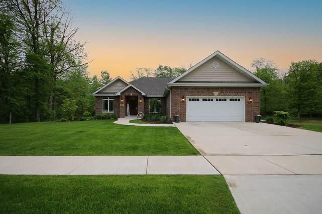 1057 Westwood Drive, Morris, IL 60450 (MLS #11091212) :: BN Homes Group