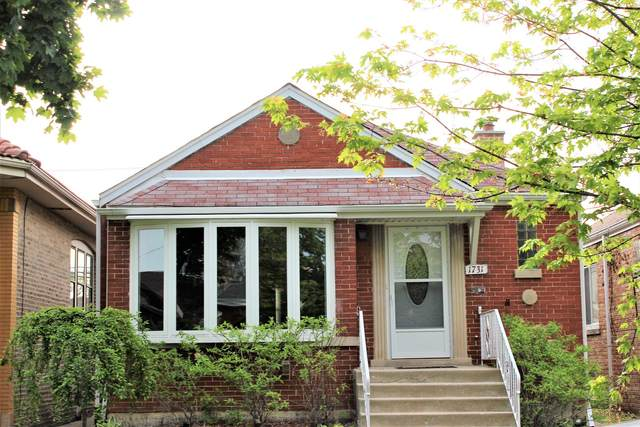 1731 N Newcastle Avenue, Chicago, IL 60707 (MLS #11091225) :: Littlefield Group