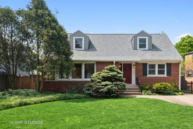 267 Chesterfield Avenue, Glen Ellyn, IL 60137 (MLS #11091242) :: Helen Oliveri Real Estate