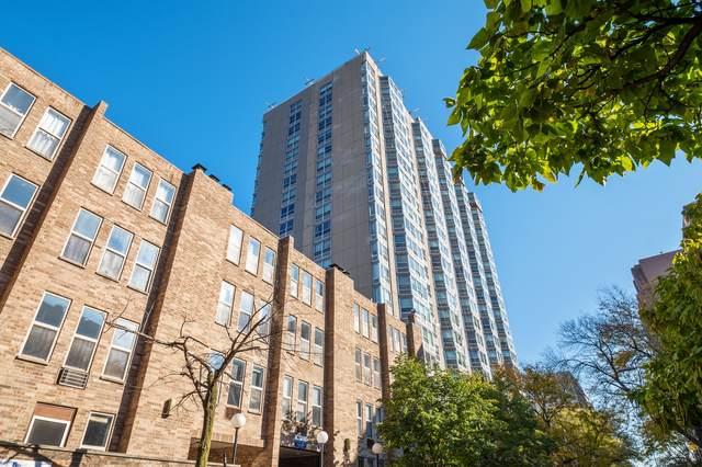 720 W Gordon Terrace 7N, Chicago, IL 60613 (MLS #11091263) :: Littlefield Group