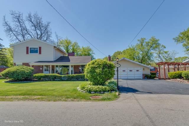 34486 W Lake Shore Drive, Round Lake Beach, IL 60073 (MLS #11091284) :: BN Homes Group