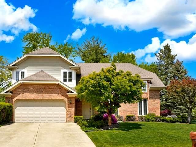 21W674 Clifford Road, Glen Ellyn, IL 60137 (MLS #11091295) :: Helen Oliveri Real Estate