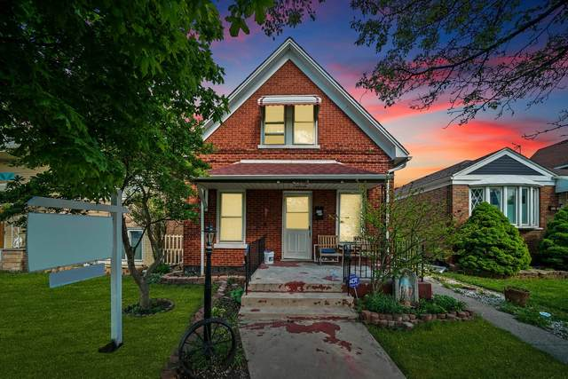 5231 S Kenneth Avenue, Chicago, IL 60632 (MLS #11091324) :: Littlefield Group