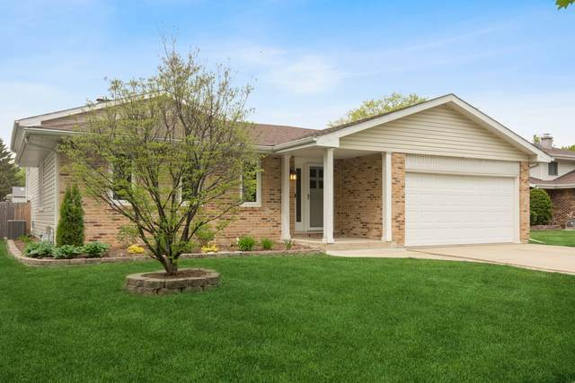 460 Carman Avenue, Buffalo Grove, IL 60089 (MLS #11091413) :: Helen Oliveri Real Estate
