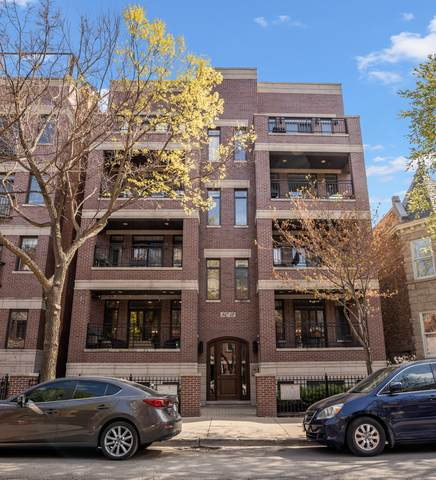 847 W Diversey Parkway 1E, Chicago, IL 60614 (MLS #11091442) :: Littlefield Group