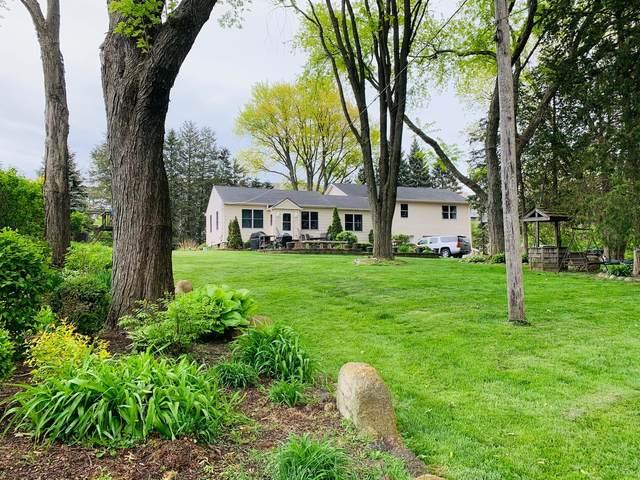 27284 W Nippersink Road, Ingleside, IL 60041 (MLS #11091443) :: Helen Oliveri Real Estate