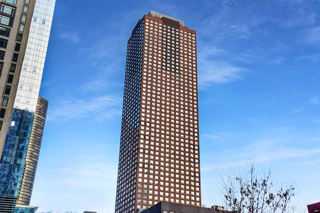 474 N Lake Shore Drive #2903, Chicago, IL 60611 (MLS #11091494) :: Littlefield Group