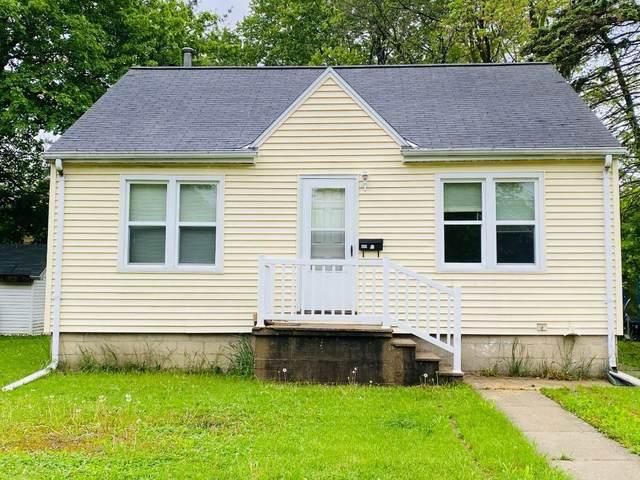 311 S Clinton Street, Dwight, IL 60420 (MLS #11091525) :: Littlefield Group