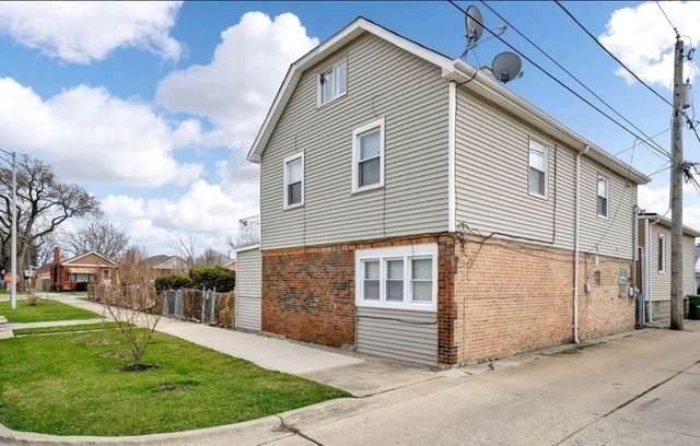 5000 S Laramie Avenue, Chicago, IL 60638 (MLS #11091555) :: Littlefield Group