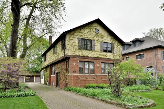 630 Wisner Street, Park Ridge, IL 60068 (MLS #11091558) :: Littlefield Group