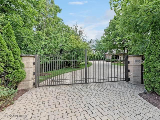 19w075 Plainfield Road, Downers Grove, IL 60516 (MLS #11091562) :: Helen Oliveri Real Estate