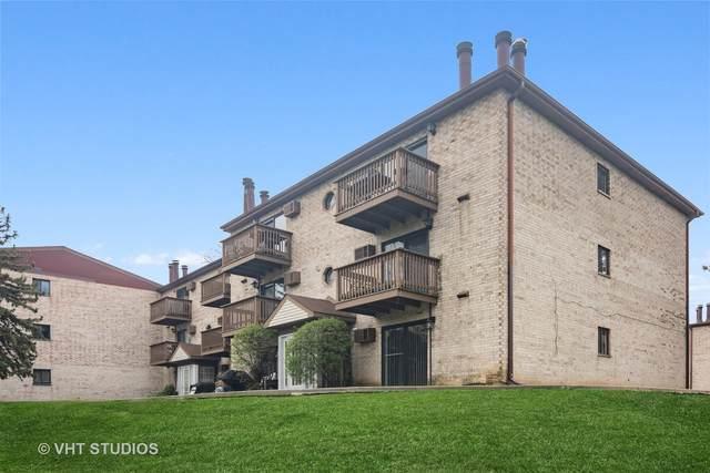 460 E Osage Lane 21-1B, Palatine, IL 60074 (MLS #11091601) :: Helen Oliveri Real Estate