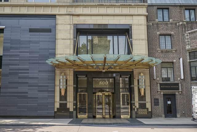 800 N Michigan Avenue #2602, Chicago, IL 60611 (MLS #11091613) :: Littlefield Group