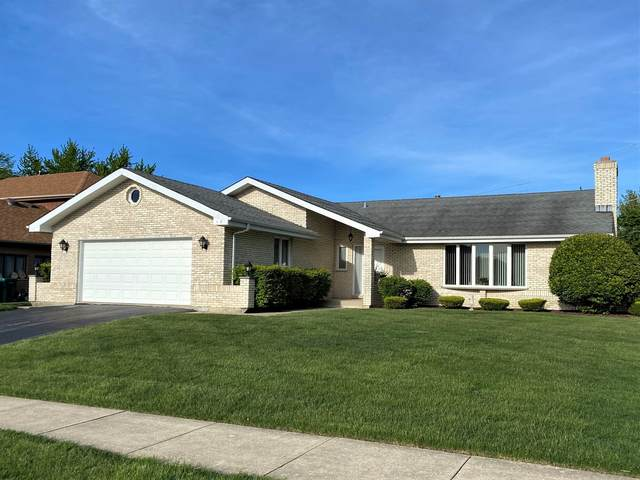 14541 S 88th Avenue, Orland Park, IL 60462 (MLS #11091639) :: Littlefield Group