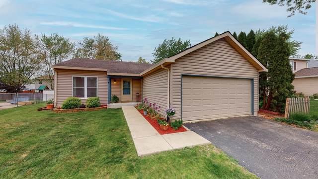 832 Huron Court, Carol Stream, IL 60188 (MLS #11091643) :: Ryan Dallas Real Estate