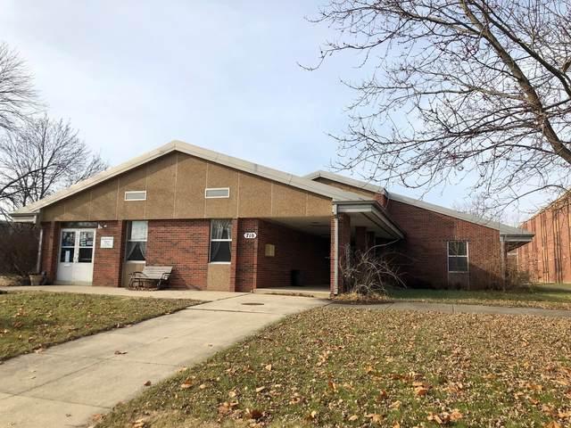 710 Snyder Street, Rantoul, IL 61866 (MLS #11091654) :: Littlefield Group
