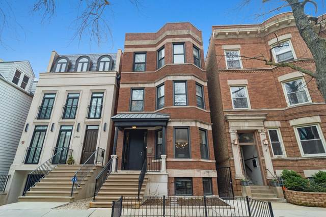 2901 N Burling Street, Chicago, IL 60657 (MLS #11091669) :: Littlefield Group