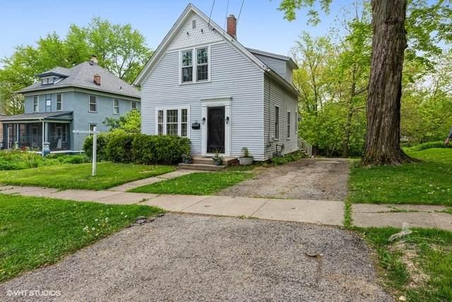 521 S Jefferson Street, Woodstock, IL 60098 (MLS #11091743) :: Littlefield Group