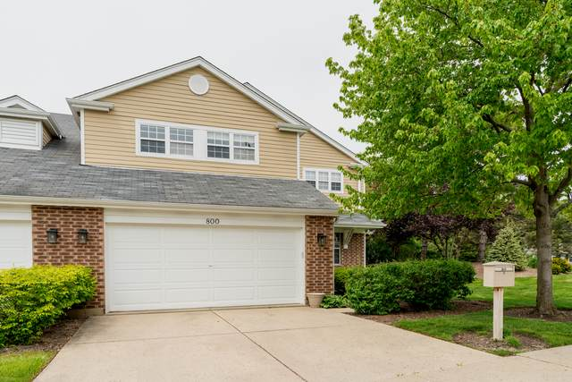 800 Winchester Lane, Northbrook, IL 60062 (MLS #11091777) :: Littlefield Group