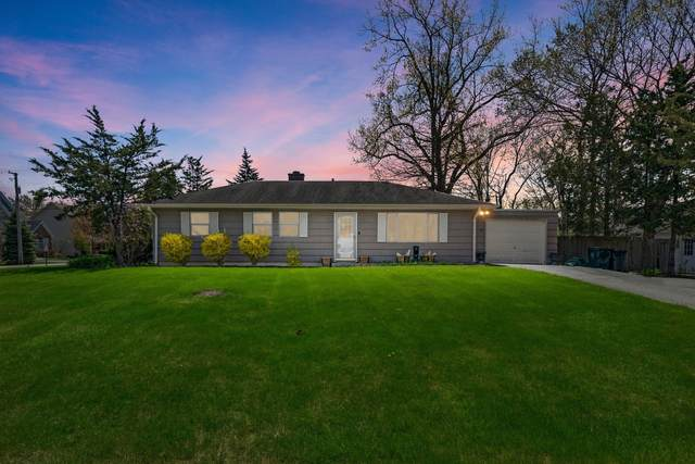 532 W 56th Street, Hinsdale, IL 60521 (MLS #11091779) :: BN Homes Group