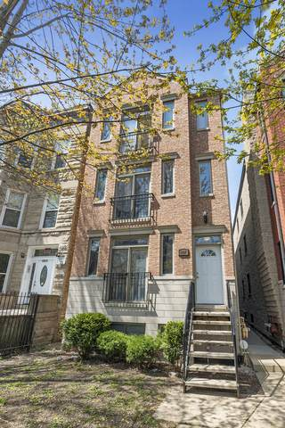 6318 S Drexel Avenue #1, Chicago, IL 60637 (MLS #11091783) :: Littlefield Group