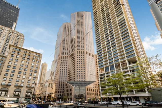 950 N Michigan Avenue #4802, Chicago, IL 60611 (MLS #11091806) :: Littlefield Group