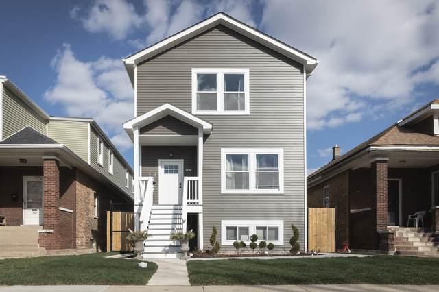 1505 N Parkside Avenue, Chicago, IL 60651 (MLS #11091812) :: Littlefield Group