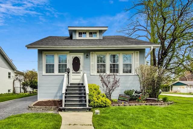661 S Swain Avenue, Elmhurst, IL 60126 (MLS #11091818) :: Littlefield Group