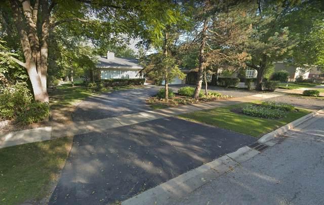 1139 Longmeadow Lane, Glencoe, IL 60022 (MLS #11091834) :: Littlefield Group