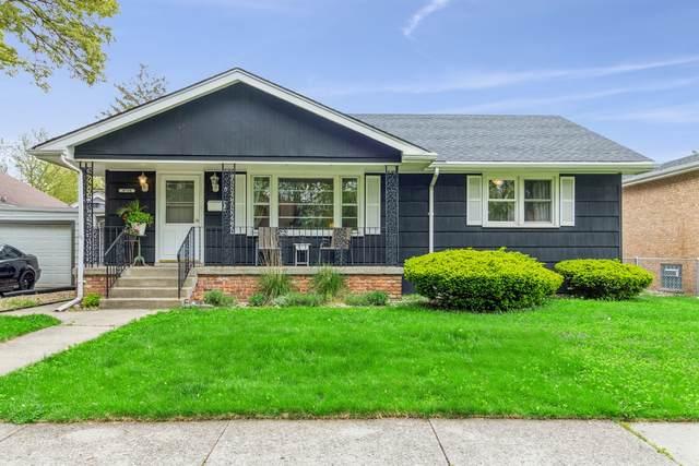 9719 S 54th Avenue, Oak Lawn, IL 60453 (MLS #11091852) :: Littlefield Group