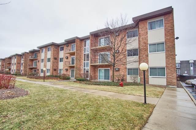 4136 W 98TH Street #112, Oak Lawn, IL 60453 (MLS #11091888) :: Littlefield Group