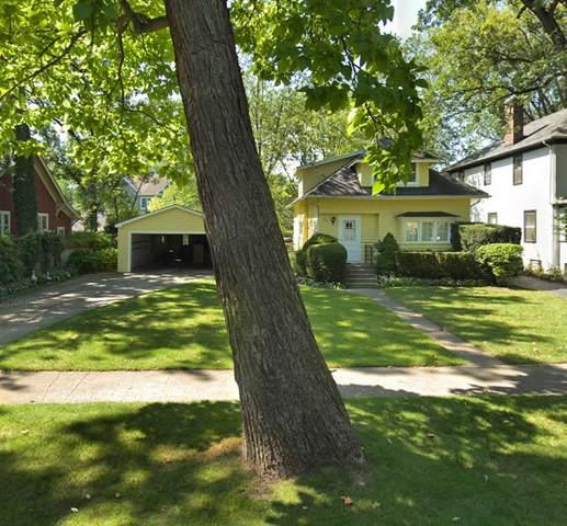 462 Provident Avenue, Winnetka, IL 60093 (MLS #11091892) :: Littlefield Group