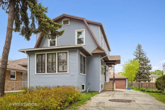 4133 Goss Avenue, Schiller Park, IL 60176 (MLS #11091917) :: Helen Oliveri Real Estate