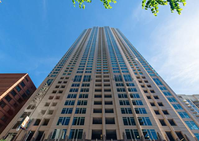 33 W Ontario Street 18D, Chicago, IL 60610 (MLS #11091920) :: Littlefield Group