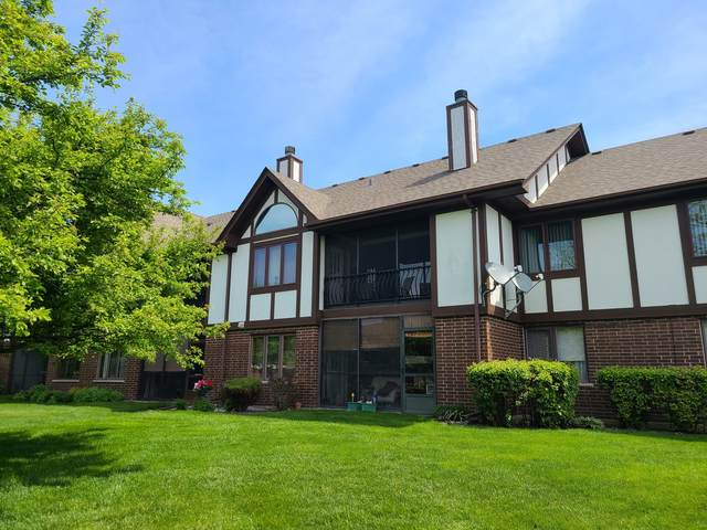 18030 66th Court 2S, Tinley Park, IL 60477 (MLS #11091937) :: Littlefield Group