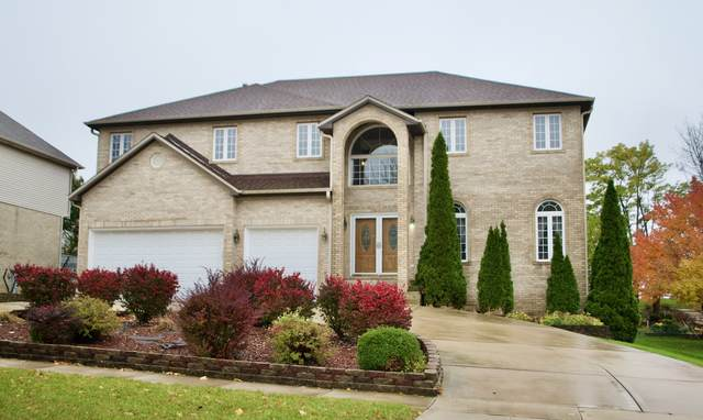 3391 Hillside Court, Woodridge, IL 60517 (MLS #11091949) :: BN Homes Group