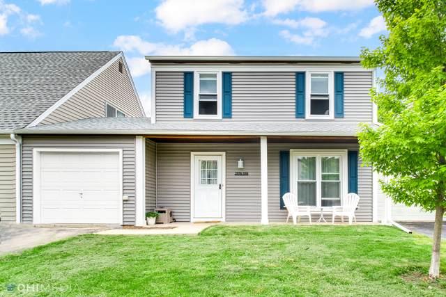 29W358 Crabtree Lane, Warrenville, IL 60555 (MLS #11091955) :: Littlefield Group