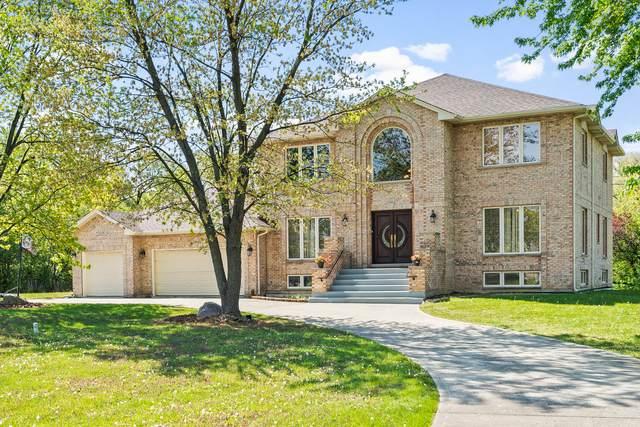 4159 Sunset Lane, Northbrook, IL 60062 (MLS #11091973) :: Littlefield Group