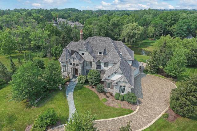 34 Abbey Woods Drive, Barrington, IL 60010 (MLS #11092003) :: Carolyn and Hillary Homes