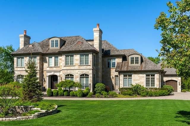 2240 White Oak Drive, Northbrook, IL 60062 (MLS #11092015) :: Littlefield Group