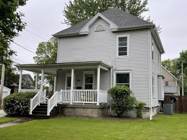 718 W Reynolds Street, Pontiac, IL 61764 (MLS #11092038) :: Littlefield Group