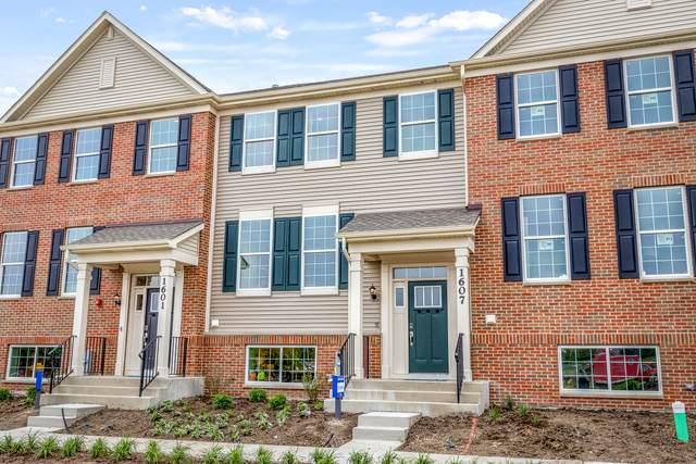 1609 Sager Way, Batavia, IL 60510 (MLS #11092065) :: Helen Oliveri Real Estate