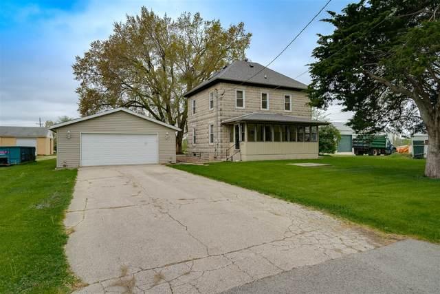 1715 N Aurora Street, Pontiac, IL 61764 (MLS #11092074) :: Littlefield Group