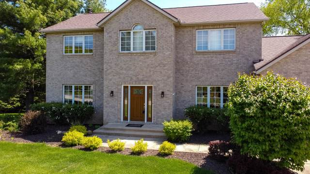1397 Sweetclover Lane, Rockford, IL 61107 (MLS #11092077) :: Littlefield Group