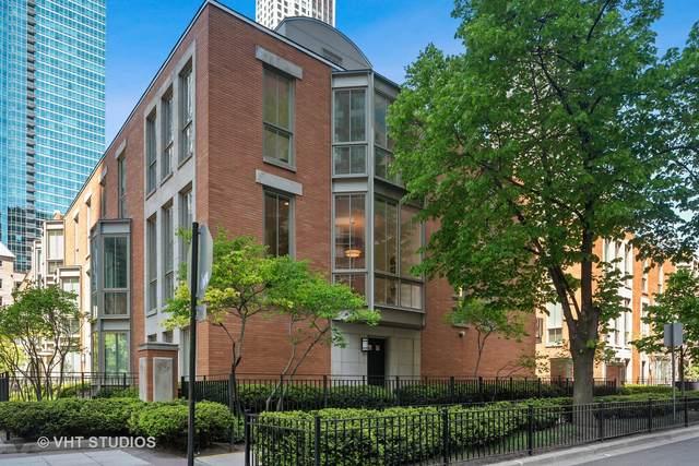 433 N Mcclurg Court, Chicago, IL 60611 (MLS #11092134) :: BN Homes Group