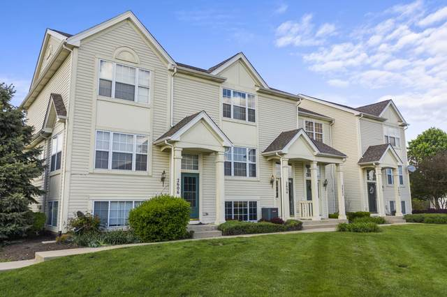 2604 Canyon Drive, Plainfield, IL 60586 (MLS #11092148) :: Littlefield Group