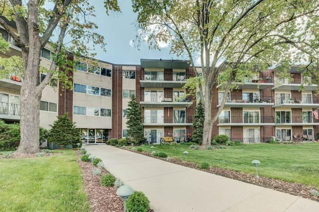 5540 Walnut Avenue 13B, Downers Grove, IL 60515 (MLS #11092176) :: Littlefield Group