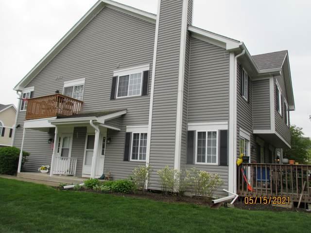 617 Silver Creek Road, Woodstock, IL 60098 (MLS #11092192) :: Littlefield Group