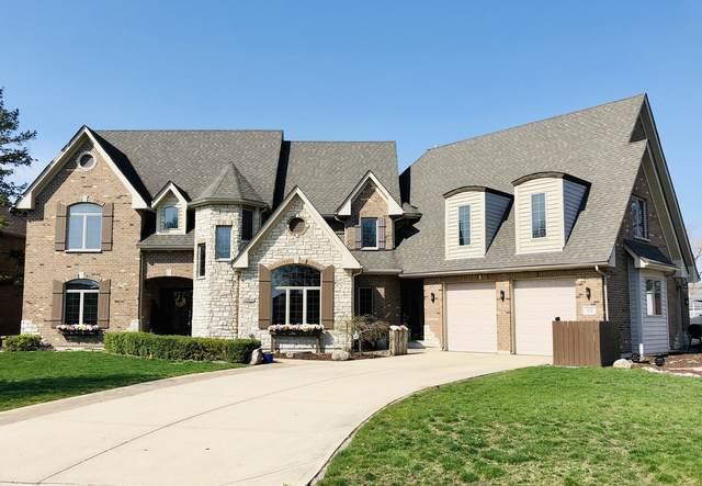 572 N Myrtle Avenue, Elmhurst, IL 60126 (MLS #11092206) :: Littlefield Group