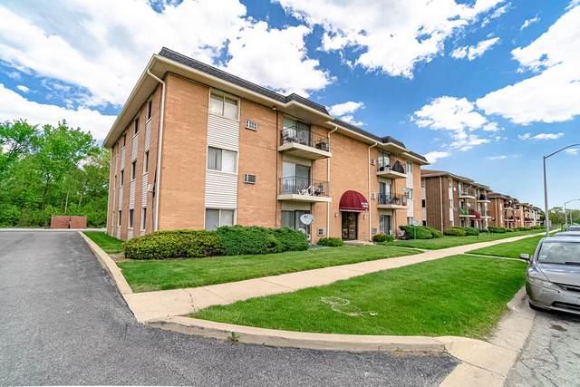 1936 Canal Street 1C, Blue Island, IL 60406 (MLS #11092390) :: Ryan Dallas Real Estate